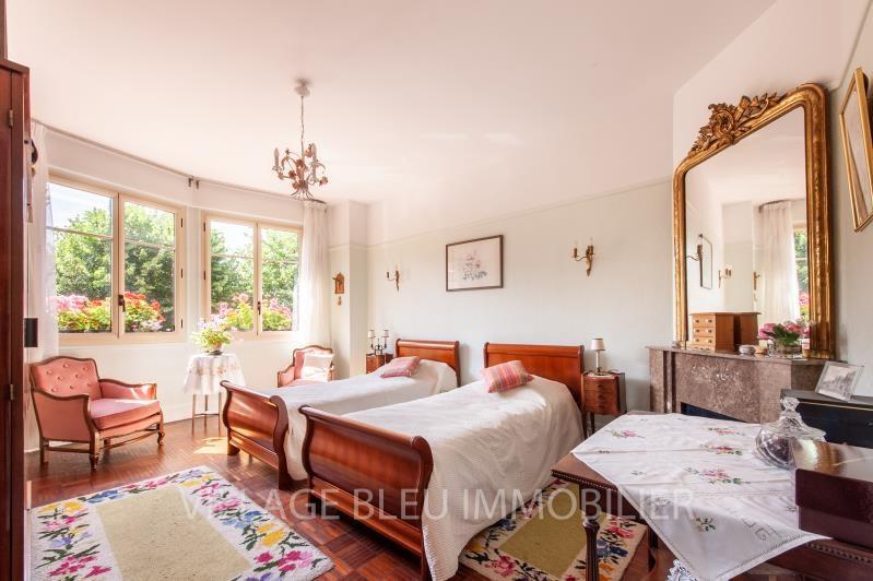 Deluxe sale house / villa Asnieres sur seine 1449000€ - Picture 7