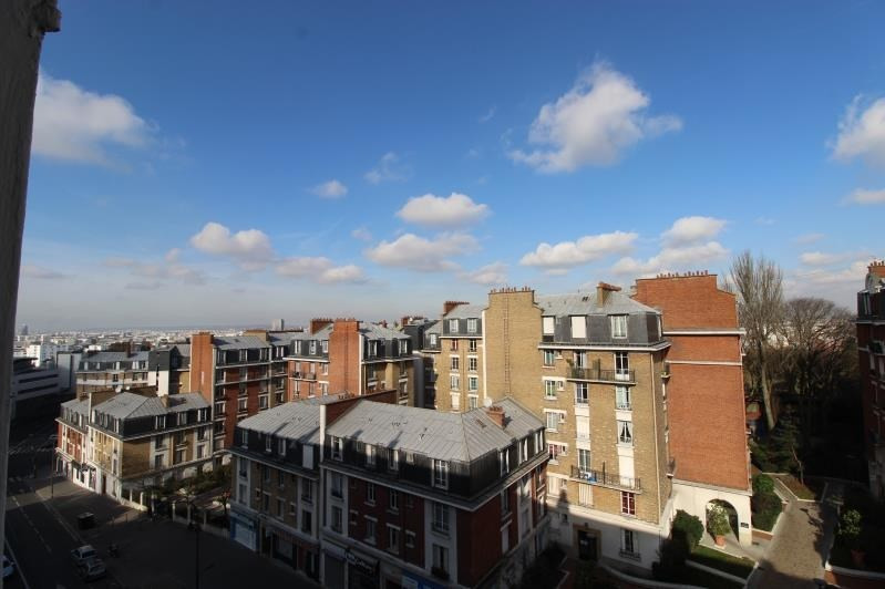 Vente appartement Paris 19ème 325500€ - Photo 1