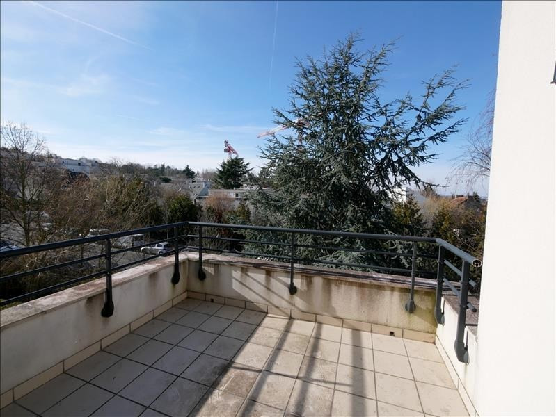Vente appartement Garches 540 800€ - Photo 3