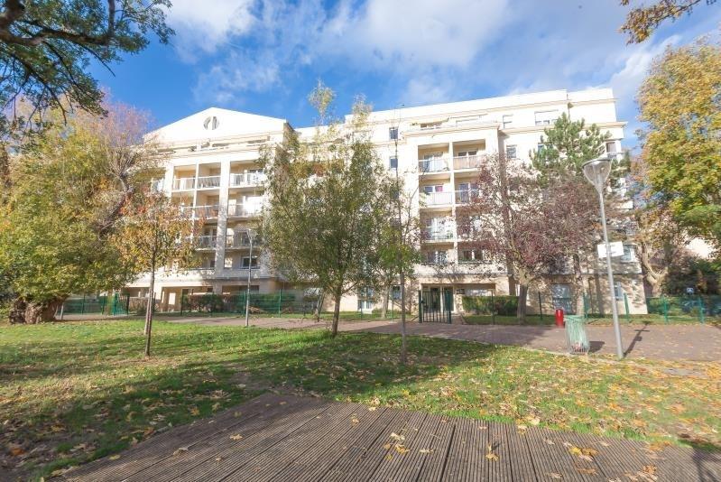 Vente appartement Longjumeau 199000€ - Photo 7
