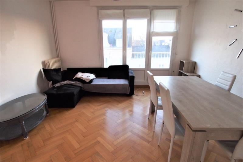 Sale apartment Le mans 98000€ - Picture 1