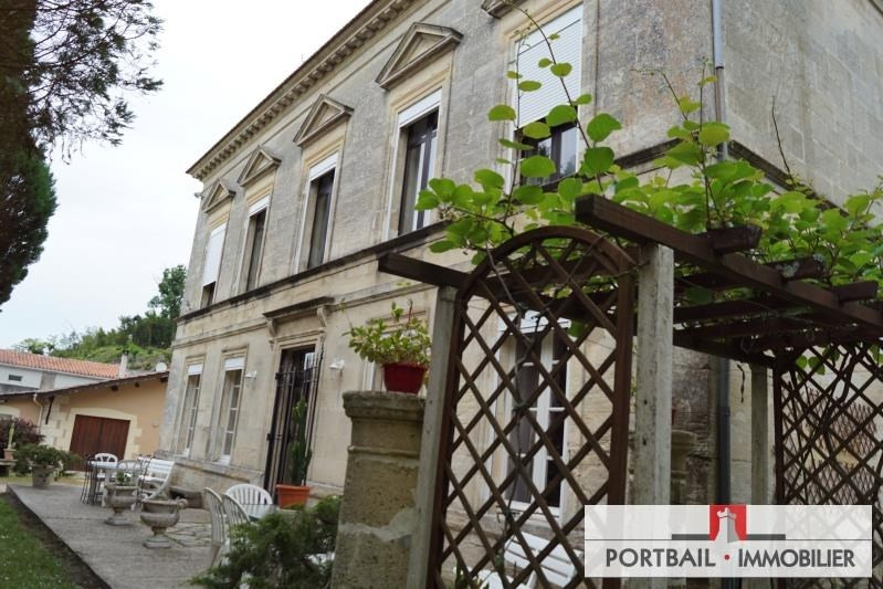 Vente maison / villa Bourg 499 000€ - Photo 2