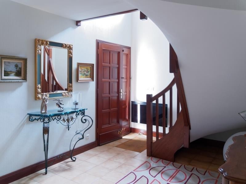 Deluxe sale house / villa Le passage 535 000€ - Picture 2