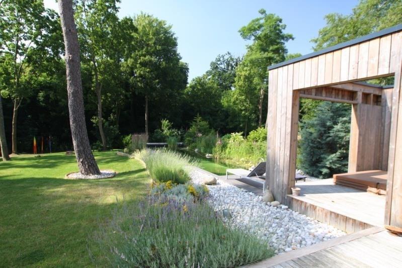 Deluxe sale house / villa Montfort l amaury 980000€ - Picture 2