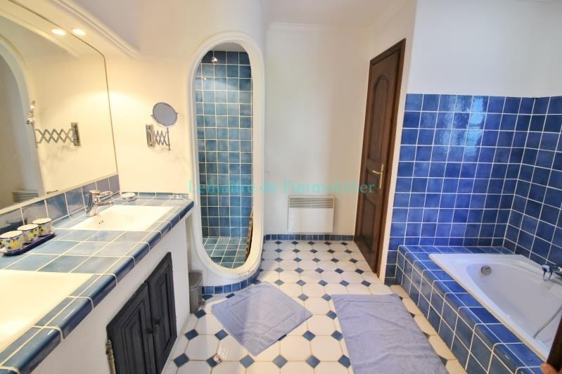 Vente de prestige maison / villa Le tignet 685000€ - Photo 15