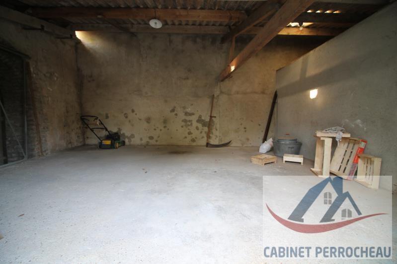 Sale house / villa La chartre sur le loir 99700€ - Picture 10