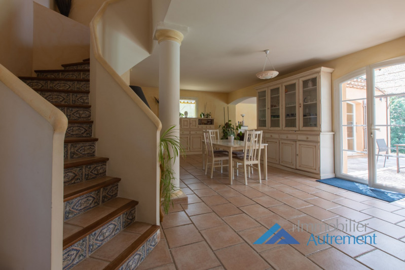 Vente de prestige maison / villa Aix-en-provence 1095000€ - Photo 9