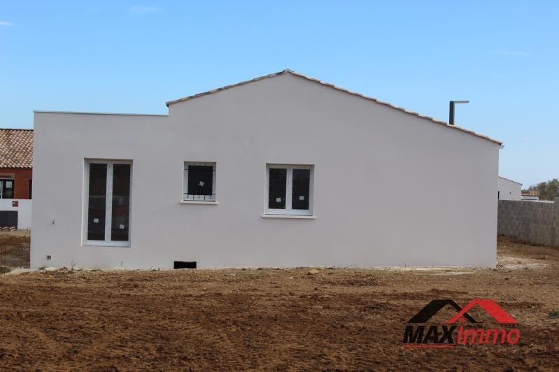 Vente maison / villa Serignan 278 000€ - Photo 2