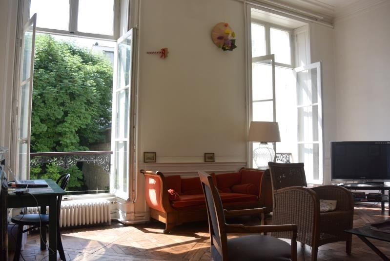 Vente de prestige appartement Paris 6ème 3000000€ - Photo 3