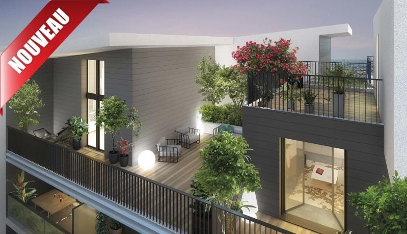Vente appartement Toulouse 327000€ - Photo 1