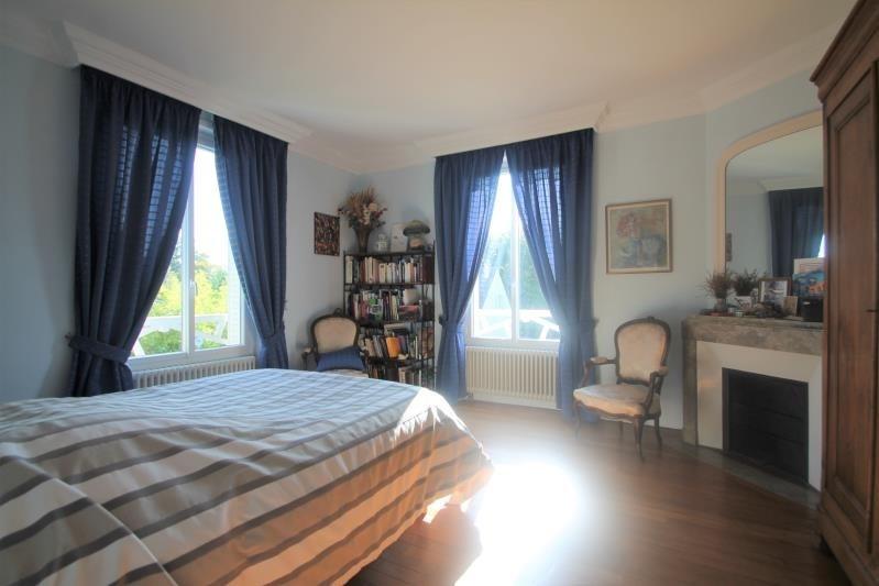 Sale house / villa Bois le roi 730000€ - Picture 9