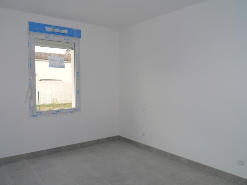 Vente maison / villa Gemozac 174000€ - Photo 7