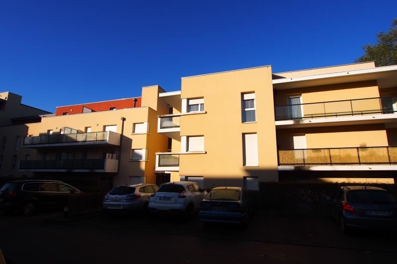 Vente appartement Le mans 140 000€ - Photo 6
