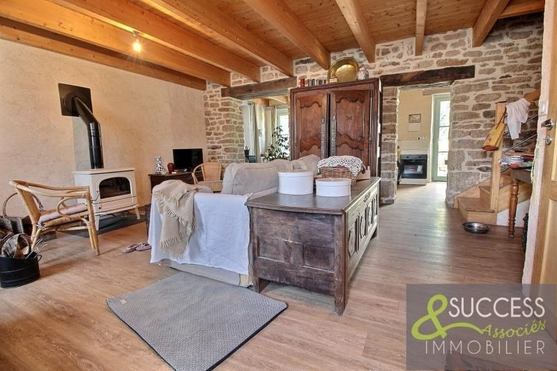 Revenda casa Plouay 125550€ - Fotografia 1