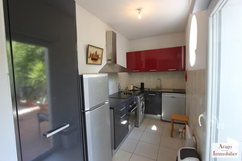 Vente appartement Perpignan 138 200€ - Photo 3