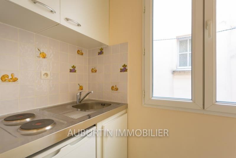 Verhuren  appartement Paris 18ème 650€ CC - Foto 2