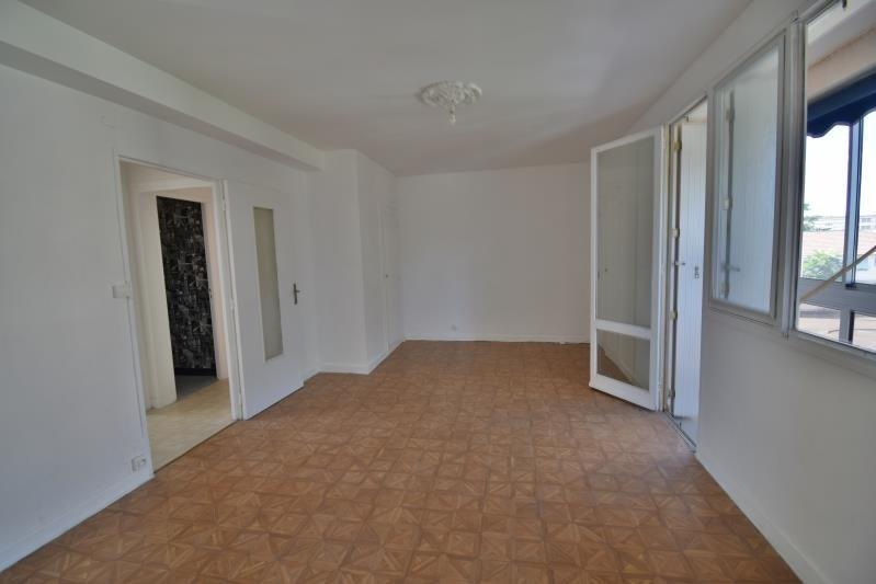 Vente appartement Pau 93000€ - Photo 5