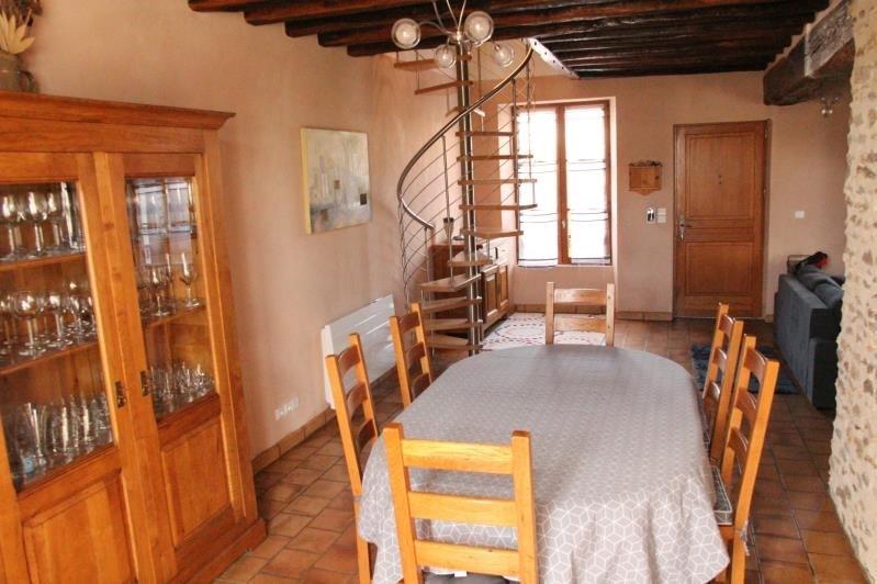 Sale house / villa Mormant 282000€ - Picture 8