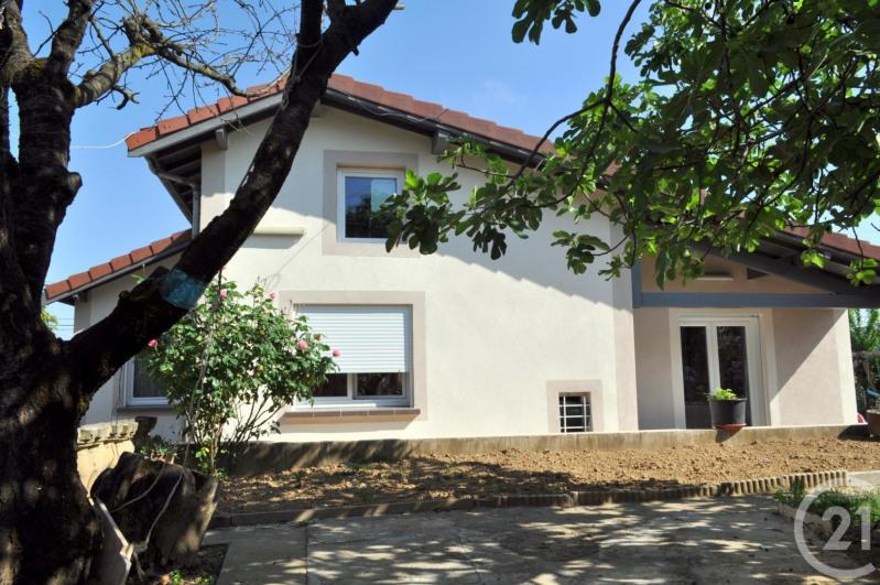 Sale house / villa Venissieux 380000€ - Picture 1