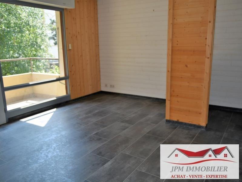 Venta  apartamento Cluses 99500€ - Fotografía 1