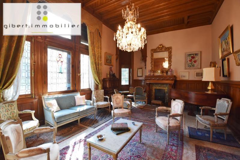 Vente de prestige maison / villa Le puy en velay 800000€ - Photo 2