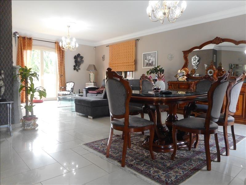 Sale house / villa Bethune 415000€ - Picture 2