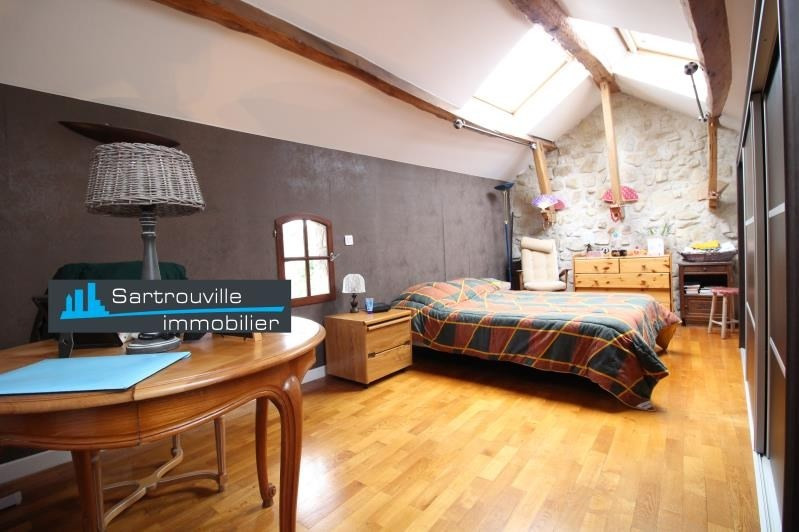 Sale apartment Sartrouville 239 000€ - Picture 1