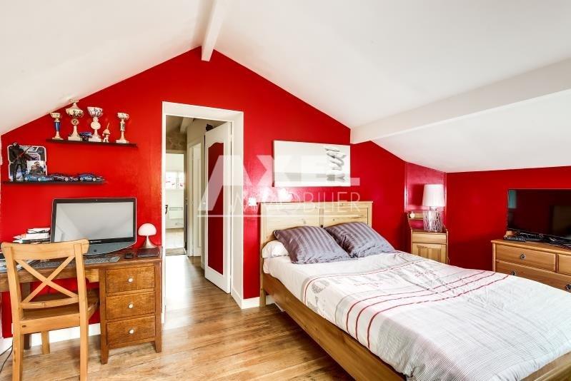 Vente maison / villa Bois d arcy 449350€ - Photo 7