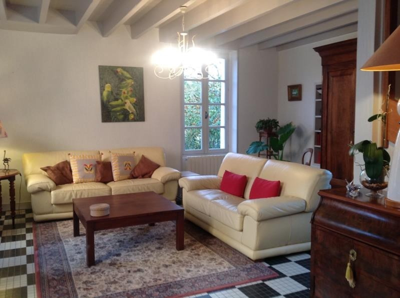 Vente maison / villa Lapouyade 301000€ - Photo 6