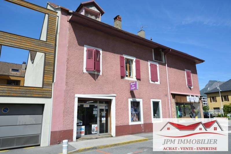 Vente local commercial Cluses 50000€ - Photo 1