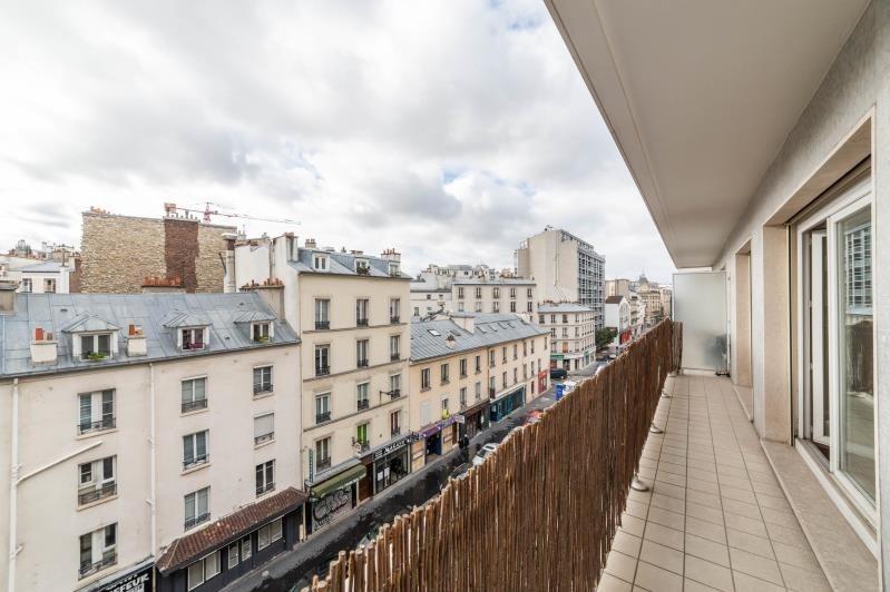 Vendita appartamento Paris 15ème 585000€ - Fotografia 7