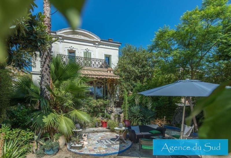 Vente de prestige maison / villa La ciotat 1399000€ - Photo 5