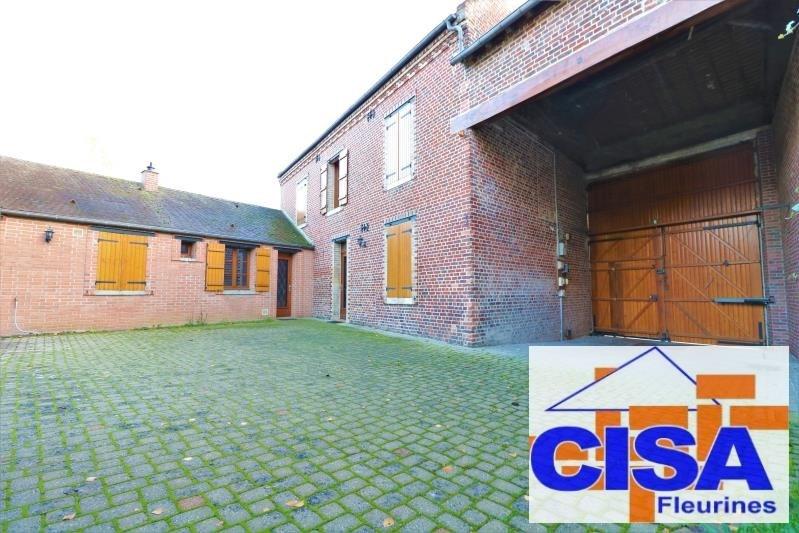 Vente maison / villa Arsy 299000€ - Photo 1
