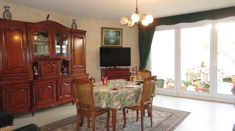 Sale apartment Tours 190000€ - Picture 3