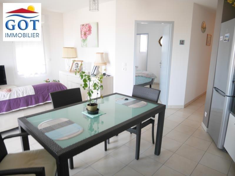 Vente appartement St laurent de la salanque 111500€ - Photo 2