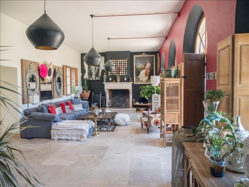 Vente de prestige maison / villa St nom la breteche 2325000€ - Photo 6