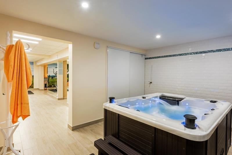 Vente de prestige maison / villa Germigny l eveque 2150000€ - Photo 7