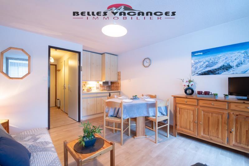 Sale apartment Saint-lary-soulan 67000€ - Picture 3