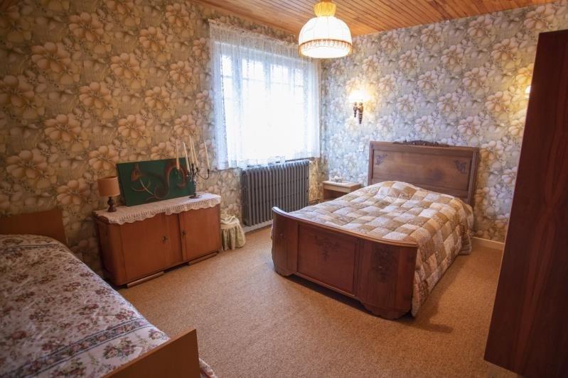 Sale house / villa Dampierre sur linotte 169000€ - Picture 11