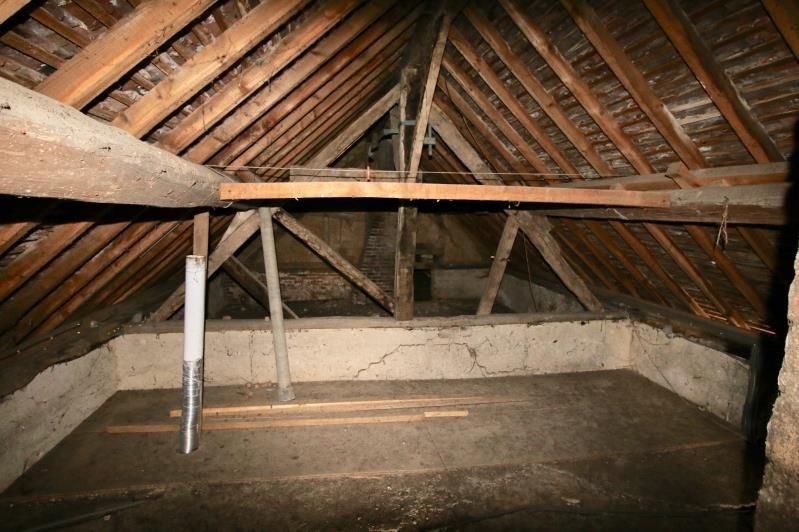 Vente maison / villa Rugles 89000€ - Photo 11