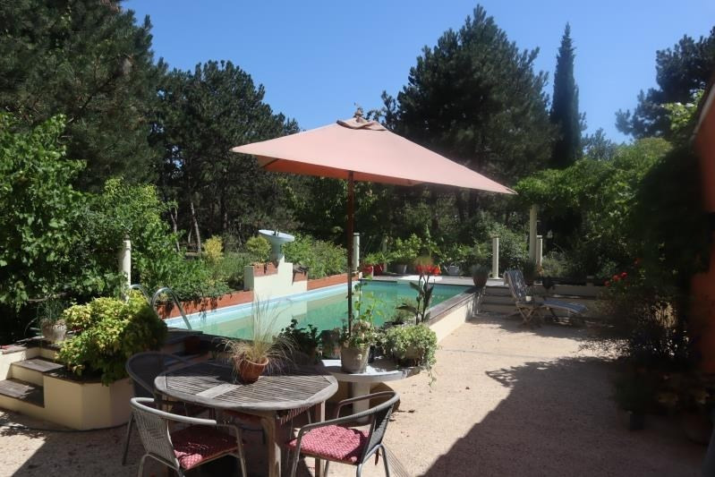 Sale house / villa Bessens 330 000€ - Picture 2