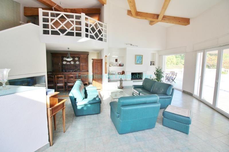 Vente de prestige maison / villa Saint cezaire sur siagne 598000€ - Photo 8