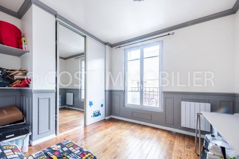 Verkoop  appartement Asnieres-sur-seine 300000€ - Foto 4