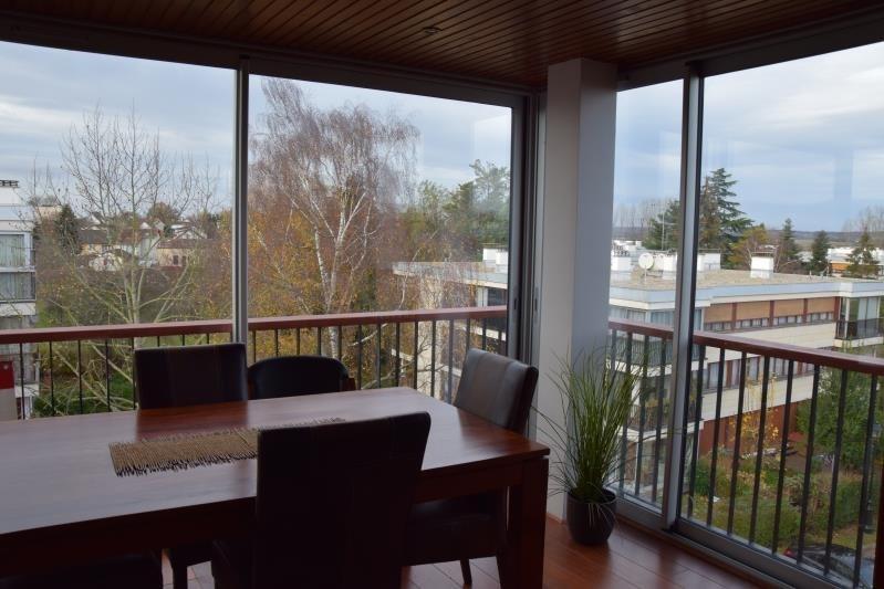Sale apartment Fontenay le fleury 317000€ - Picture 2
