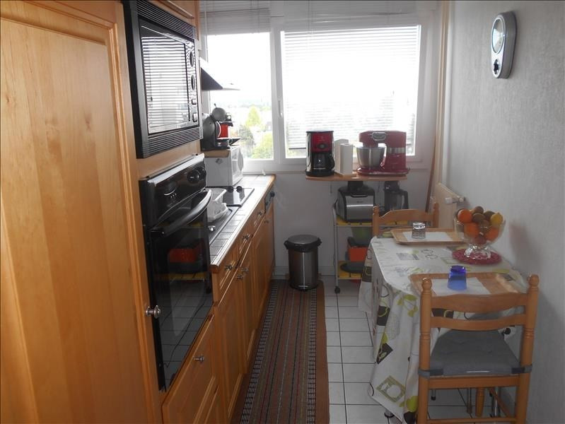 Vente appartement St leu la foret 175 000€ - Photo 3
