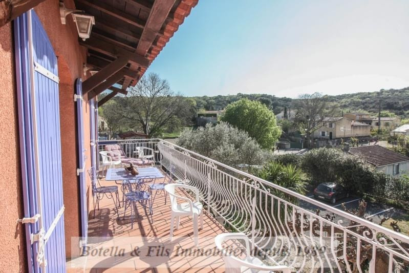 Investeringsproduct  huis Uzes 376000€ - Foto 3