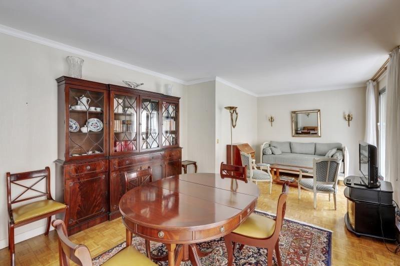 Immobile residenziali di prestigio appartamento Paris 7ème 1095000€ - Fotografia 3