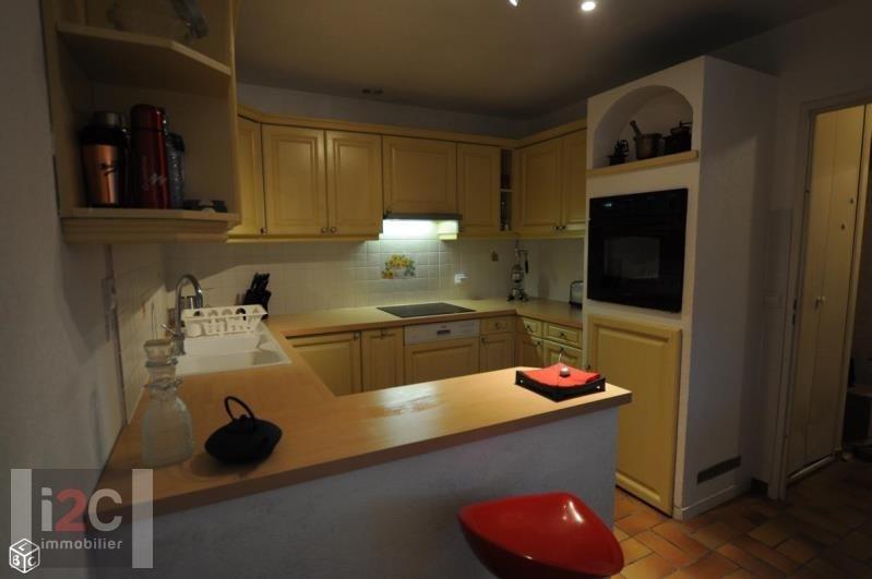 Vente maison / villa Ornex 615000€ - Photo 3