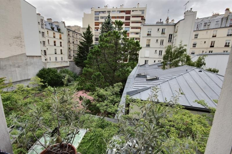 Vente appartement Paris 10ème 840000€ - Photo 4