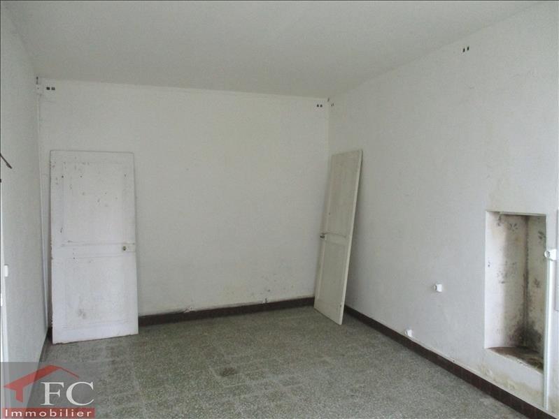 Vente maison / villa Montoire sur le loir 47500€ - Photo 4